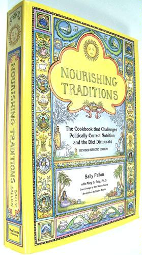 NourishingTraditions